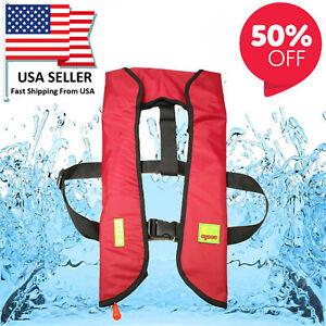New Style Boat Buoyancy Aid Sailing Kayak Fishing Life Jacket Vest Camouflage