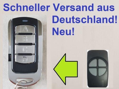 BHS140 neu kompatibel mit Berner Versand aus Deutschland Handsender 868,3 MHz