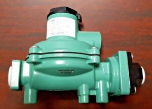 Details about New Fisher 810L LP Gas Second Stage Regulator 10PSI 0 14