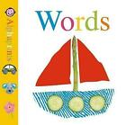 Little Alphaprints: Words by Roger Priddy (Board book, 2015)