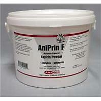 Aniprin F Powder, Size  5 POUND, UPCMfg
