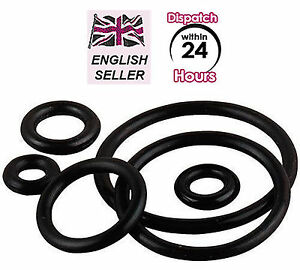 METRIC Size O Ring O-Ring. When just 1 ORing needed. NITRILE, Buna HNBR (B-)