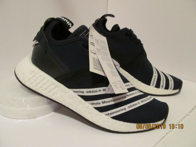 4d74ce34fbb37 DS adidas NMD WM R2 PK Bb3072 White Mountaineering 6.5 for sale ...