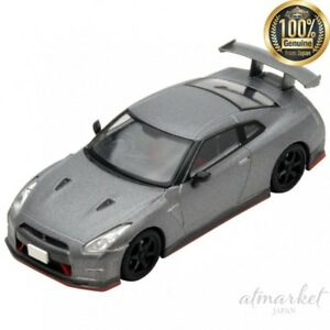 Tomica-Limited-Vintage-Car-LV-N101a-GT-R-N-Attack-Package-Gray-Finished-Item