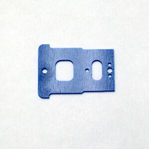 XTREME-HELI-ALIGN-T-REX-250-BLUE-G-10-BATTERY-TRAY-11751GB-FLYBAR-LESS-RTF
