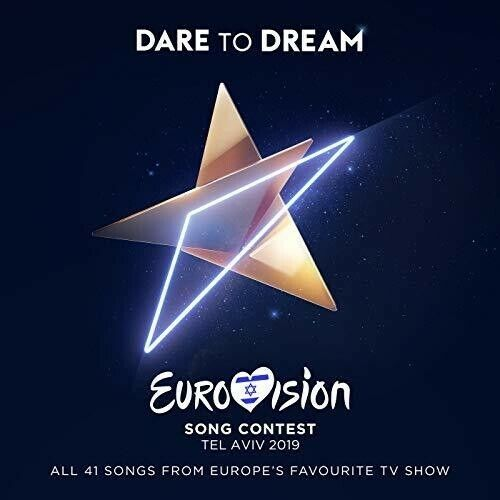 Various Artists - Eurovision Song Contest 2019 / Various [New CD] UK - Import
