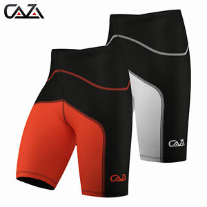 d45c7c775 Image is loading Mens-Compression-Shorts-Baselayer-Gym-Pants-Skinfit-Under-