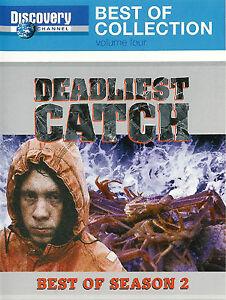 Discovery Channel ~ Best of Deadliest Catch Best of Season ...