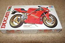 Tamiya 1//12 Motorcycle Series No.68 Ducati 916 Model Car 14068