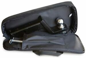 CLASSIC ACCESSORIES 74877 BLACK HITCH TOTE / CARRYING BAG UPC: 0529633748772
