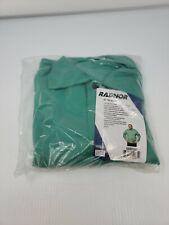 Radnor Fr Cotton Welding Shirt Jacket 64054966 Size 4xl Nib