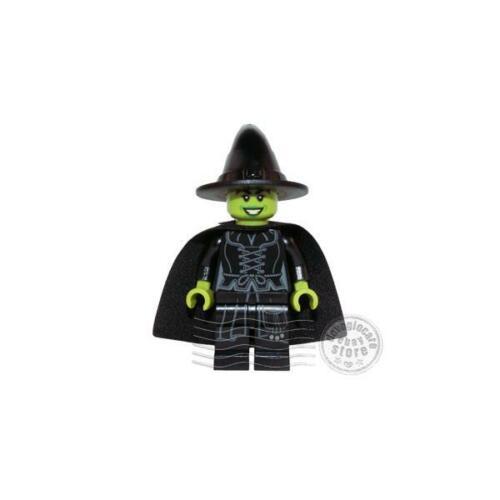 LEGO DIMENSIONS MINIFIGURE dim005 Wicked WitchNUOVO//NEW