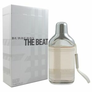 Burberry The Beat for