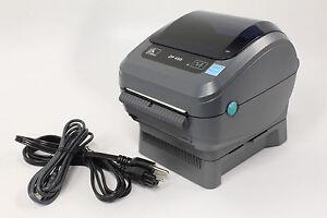 Zebra-ZP450-Thermal-Label-Printer-0501-0006A