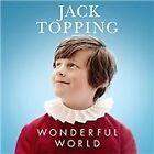 Jack Topping - Wonderful World (2013)