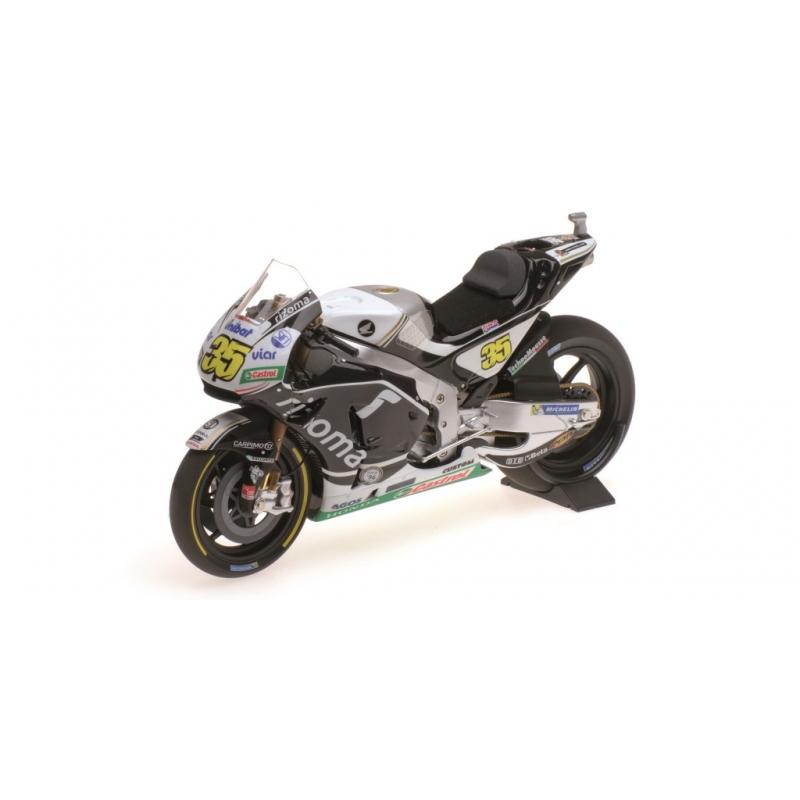 MINICHAMPS 182161155 HONDA RC213V Cal CrutchFaible a GP 2016  échelle 1 18 Nouveau  prix ultra bas