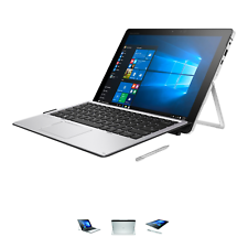"HP Elite x2 G2 2-In-1 (12.3"" QHD Touch, Intel Core i5-7300U, 256GB SSD, 16GB PC4"