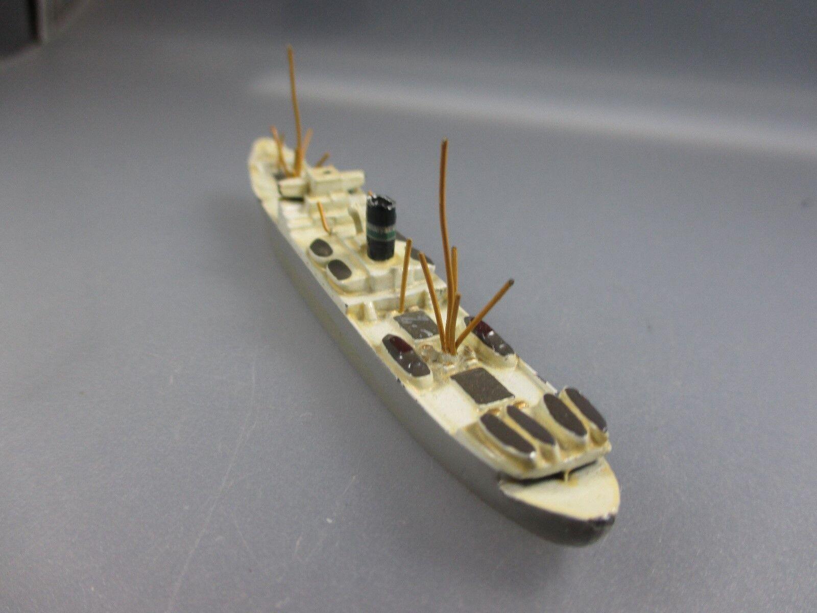 Wiking Wiking Wiking  barco modelo  camerún , AZb oros (no 16nh21) 4d9862