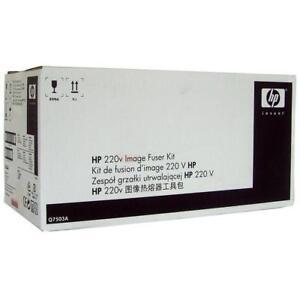 HP-Q7503A-KIT-FUSORE-IMMAGINE-220V-LASERJET-4700-4730-NUOVO-ORIGINALE-BOX-APERTO