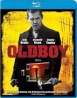 Oldboy 0043396430976 With Josh Brolin Blu-ray Region a
