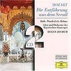 Wolfgang Amadeus Mozart - Mozart: Die Entführung aus dem Serail (1998)