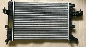 VAUXHALL-CORSA-Radiator-C-1-0-1-2-1-4-00-06