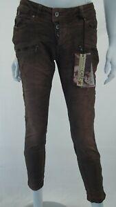 Buena Vista Jeans C 7/8 Stretch Twill 2109/J5191/4141-S Jeans Trousers New