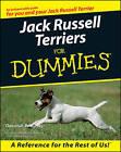 Jack Russell Terriers for Dummies by Deborah Britt-Hay (Paperback, 2000)