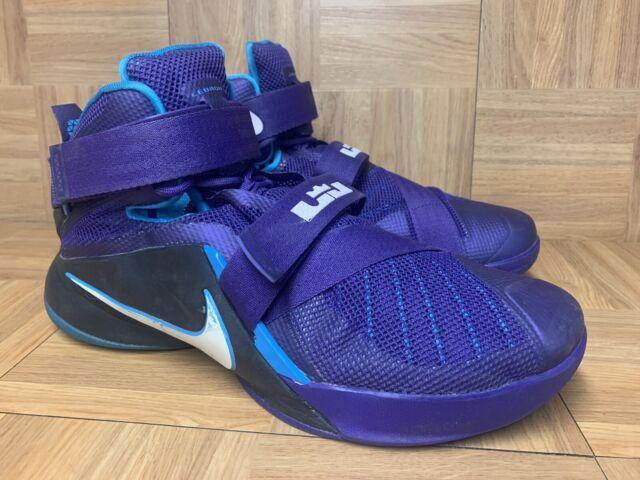 Nike LeBron Soldier 9 Summit Lake