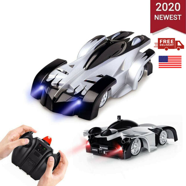 Epochair Rc Car Racing Remote Control Wall Climbing Car 2020 Black For Sale Online Ebay