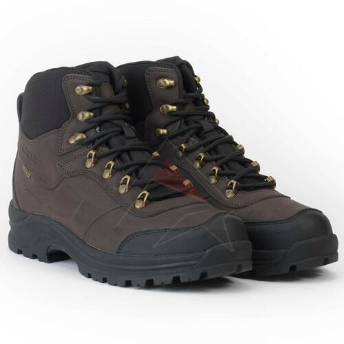 Aigle Abond MTD Boots Walking Hiking Leather waterproof Breathable ALL SIZES