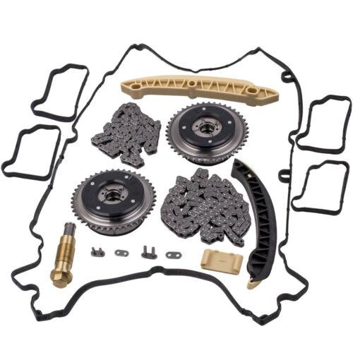 Camshaft Cam Gears For Mercedes 180 180K 1.8L M271 Kompressor Timing Chain Kit