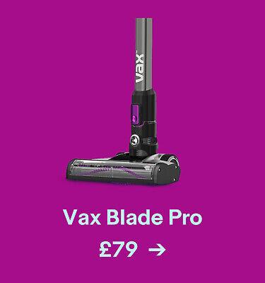 Vax Blade Pro