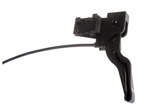 For Chevy Equinox 05-09 Saturn 02-07 Hood Release Cable w// Handle Dorman 912-018