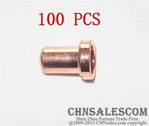 PT-31 Air  Plasma Cutter Consumables Extended 100PCS