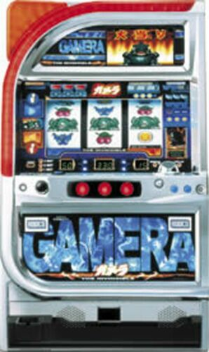 OEM PACHISLO SLOT MACHINE DOOR KEY # 071 for 2001 Gamera /& Other Rodeo Machines