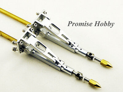 """Promise Hobby 3//16/"""" left and right rotation flex cable for rc boat"""