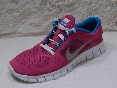 Nike Free Run 3 GS Girls Youth SIze 6Y