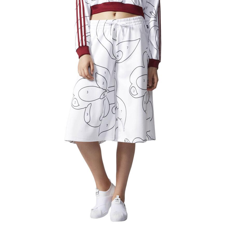 Hose 3 4 Adidas Originals Culottes Rita Ora Frauensport für Sie