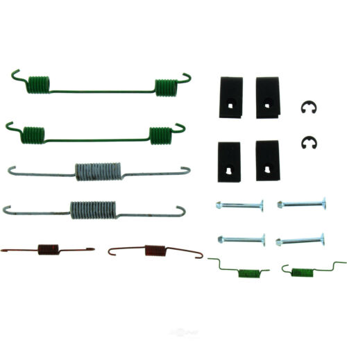 Drum Brake Hardware Kit Rear Centric 118.48008