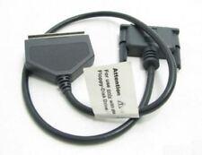 Dell Latitude CP C640 C610 C510 C600 C500 C400 Ext. Floppy Cable NEW L400 V740