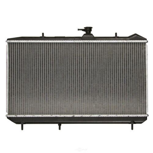 Radiator Spectra CU1117
