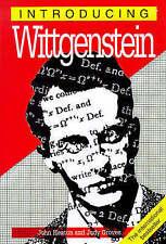 Good, Introducing Wittgenstein, Heaton, John, Book