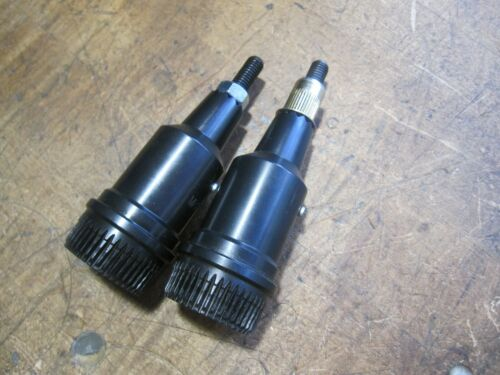 Details about SIOUX SCN-M8125 clinch nut install tool head with ...