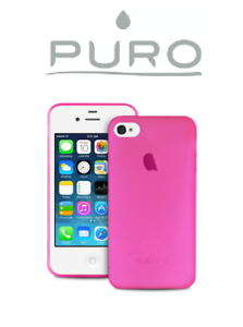 custodia iphone 4 puro