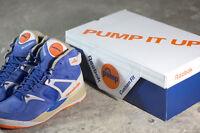 REEBOK x PACKER 'THE PUMP CERTIFIED' UK 9 / 25th Anniversary, NY Knicks - M44388