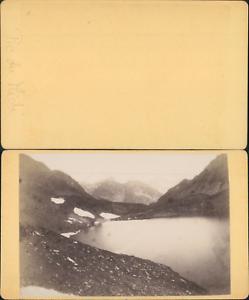 France-Pyrenees-Pic-du-Midi-de-Bigorre-Vintage-CDV-albumen-carte-de-visite