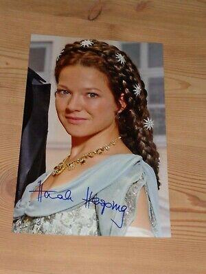 Herzsprung sexy hannah Hannah Herzsprung