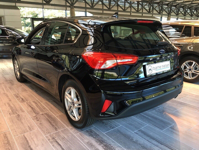 Ford Focus 1,0 EcoBoost Trend Edition - billede 1