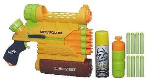 Brand-New-NERF-Zombie-Strike-BIOSQUAD-Abolisher-ZR-800-BLASTER